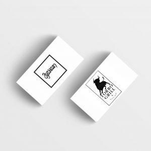 гранат-визитки